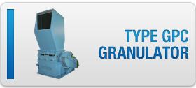 TYPE GPC